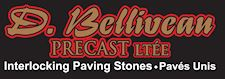 D. Belliveau Precast & Paving Stones